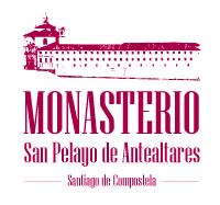 Monasterio San Pelayo Logo